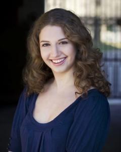 Leah Rifkin - Digi Awards 2