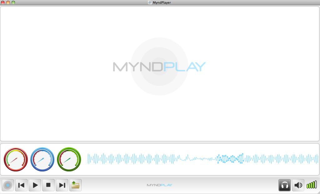 MyndPlayer Software