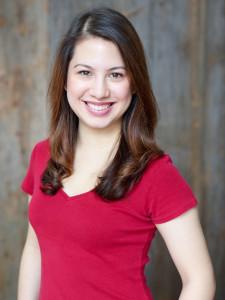 Nikki Yee